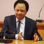 "Lifting Lockdown On Monday Not Good For Nigerians"" – Shehu Sani"