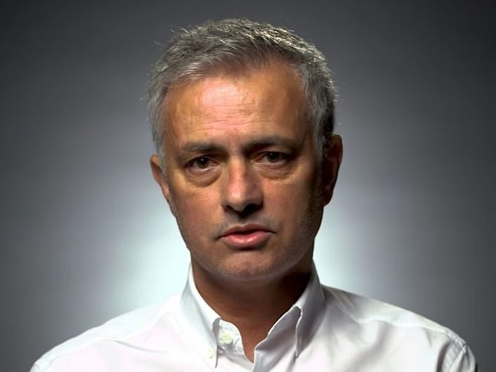 Jose Mourinho Said Something About Becoming Real Madrid New Coach ... (Read it)