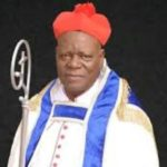 CAN Chairman, Bishop Joseph Masin, Has Been Kidnapped