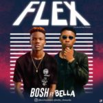 Bosh ft. Bella Shmurda - Flex (Music)