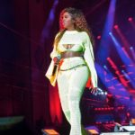 See Why Tiwa Savage Refuse To Go South Africa For Her Show
