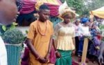 Virgin Boy Who Wanted To Taste $£X Finally Marries A 16yr-old Girl In Anambra State