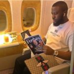 Hushpuppi And Woodberry Arrested By Interpol In Dubai