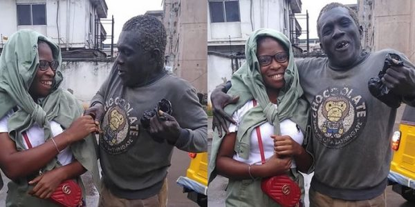 """This Mad Man Made My Day"" – Corp member Shares Her Experience With A Mad Man"