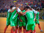 Guinea 2-2 Madagascar: Syl Nationale held by the debutants