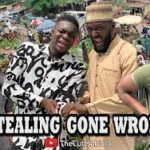 Download Comedy Skit: STEALING GONE WRONG – The Cute Abiola (Lawyerkule) Video