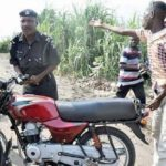 Police Kill Commercial Motorcycle Rider In Adamawa State For Refusing To Give N100 Bribe
