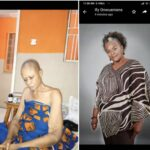 Popular Nollywood Actress,Ify Onwuemene  Down With Cancer, In Need Of Urgent Help