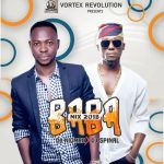 [Mixtape] Dj Nioman ft Dj Spinall - Baba Mixtape