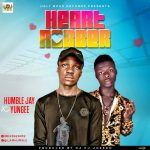 [Hit Song] Humble Jay x Youngee – Heart Robber (download mp3)