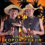 {FRESH MUSIC} LIKE-TWINS - KOPOR-TOKOR(STREET QUOTE)