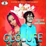 [Download Music] Wizking Ft. Annie Empress - Ololufe