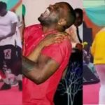 Peter (P-square) Laughs As Prophet Odumeje Turns Church Alter To Clubbing House – (Video)
