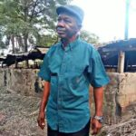 """""""What Is Wrong With Nollywood Actor, Chiwetalu Agu - Is He Sick Or What?"""