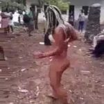 TRENDING VIDEO Of Ladies Dancing Half-N∆ked showing parts of b0dy uncovered