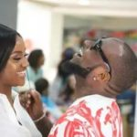 See Why Davido Collected His Engagement Ring Back From Girlfriend Chioma