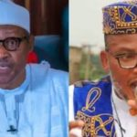 CONFUSION — Buhari cancels Presidential Broadcast today, as IPOB Leader Nnamdi Kanu onslaught on the Presidency intensifies