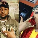 Davido Opens Up on Why he Decided to help Cynthia Morgan despite the insult he Received from her Years back