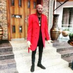 2face Idibia Can't stop watching Simi's music video 'Duduke'