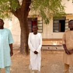 "Three Men Arrested In Katsina For ""Insulting"" President Buhari, Governor Masari On Social Media"