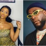 I Thank God Burna Boy Did Not Win Grammy Award – Actress Iyabo Ojo's Daughter, Priscilla