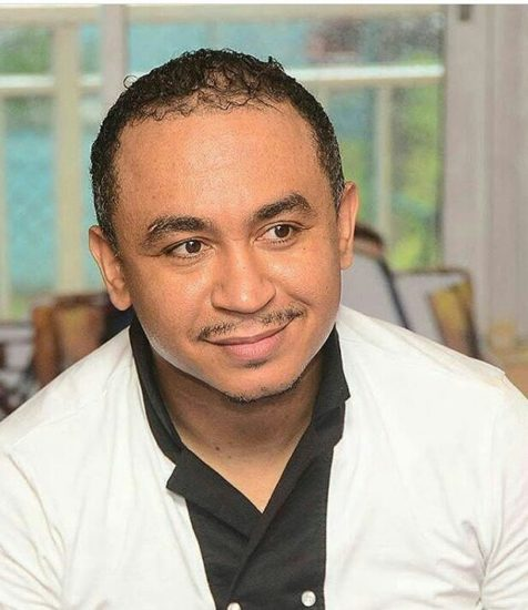 Stop Listening To Pastors If You Want To Become Rich – Daddy Freeze