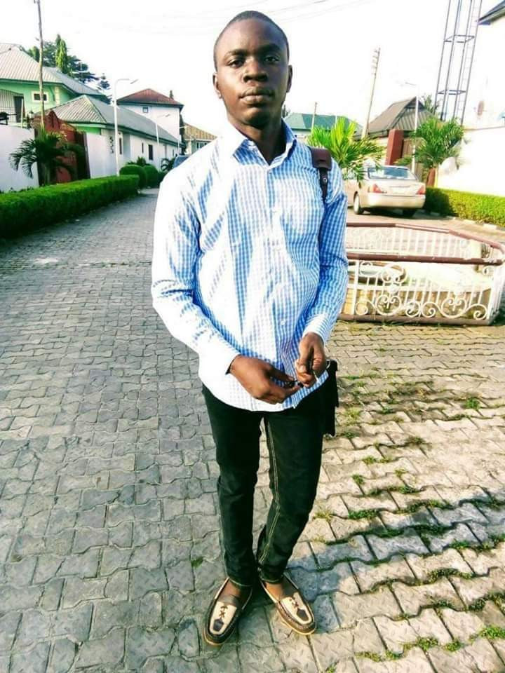 Final Year Student Died After Defending His Project In UNIPORT