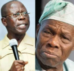Nigerians will never forgive Obasanjo for ceding part of Cross River State to Cameroon – Adams Oshiomhole