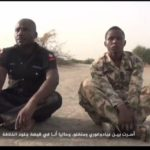 Checkout The Video Of The Execution Of A Soldier And A Police Officer By Boko Haram (Watch Video)