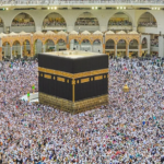 Saudi to allow around 1,000 pilgrims to perform Hajj