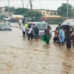 Flood sweeps away 17-year-old girl in Lagos
