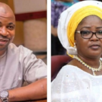 774,000 jobs: Nigerians react to Tinubu's daughter, MC Oluomo being part of the committee to supervise FG's recruitment