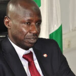 Ibrahim Magu probed over links with Kaduna-based Bureau De Change that has done transactions worth N336 billion, $435 million and 14 million Euros