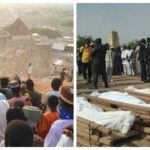 SHOCKING; 640 Deaths In Kano In Just 1 Week – COVID-19