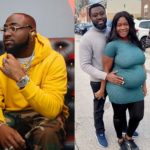 """Wicked People. Congrats Sha, Evil Set Of People"" - Davido Shades Mercy Johnson And Husband."