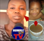 18-Year-Old Lady Kills Her 2-Year-Old Child Over Romantic Relationship (Photos)