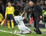 Zidane speaks on situation regarding Marcelo, Bale & Isco
