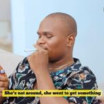 COMEDY VIDEO! Oluwadolarz – I'm Not A Smoker (Watch & download)