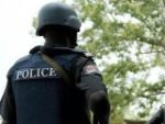 A/Ibom police arrest 10 over murder of individual, burning of buses near INEC office; recover arms, PVC's