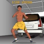 Download Ghana Music A-Star – Hypeman