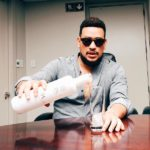 AKA Boast Of Making 1 Billion Joints On His Forthcoming Song Album