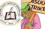 Shocking!! ASUU Threatens To Go On Strike Again