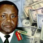 There Is A Fresh $319m Abacha Loot In UK, France – America Reveals
