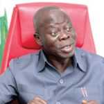I Have Never Go Abroad For Medical Treatment – Oshiomhole Reveals