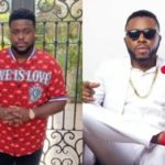 Davido's Brother, Adewale And Samklef Disagree Over Record Label Duties