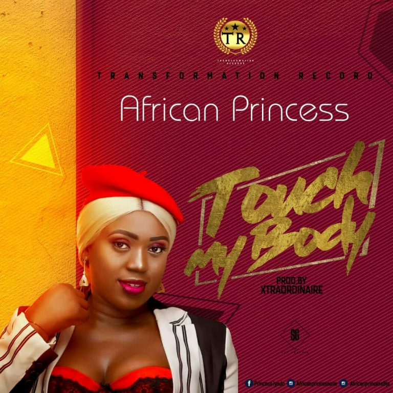 Transformation Music Queen Africa Princess Is Finally Here With New Hot Banger After Her Previous Release Romantic Girl Which Is Still Rocking The Airwaves