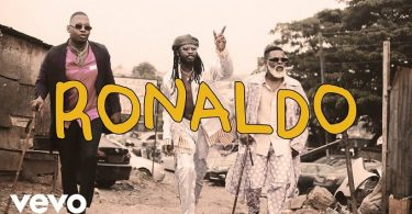 Download Video: Ajebutter22 feat. BOJ x Falz – Ronaldo