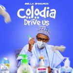 Download Music: Bella Shmurda – Colodia Drive Us