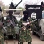 Boko Haram Attacks Military Base In Borno