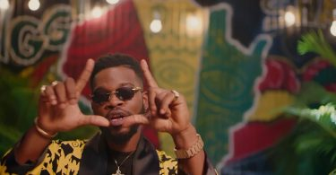 Download Broda Shaggi – Nor Nor (Official Video)